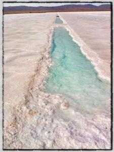 Salinas (salt plains), Argentina