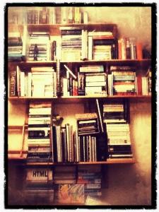 Tú y los libros