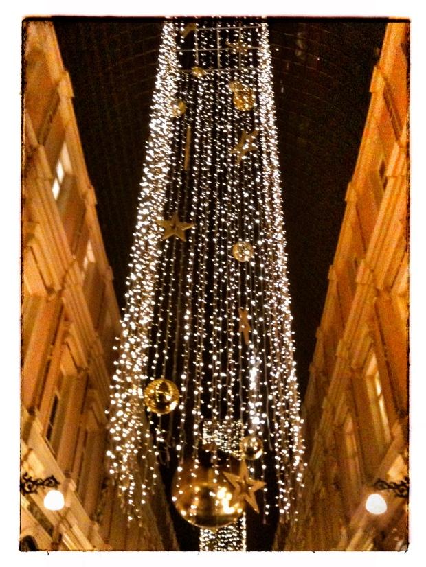 Nochevieja, Bruselas 2012-13