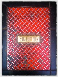 Bomberos - Buenos Aires